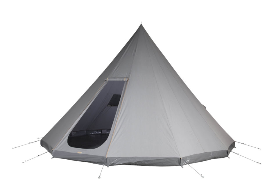 Apollo tent